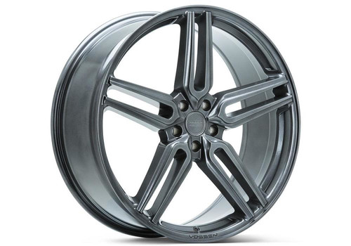 Vossen HF-1 Anthracite - Felgi do Mercedes SLS AMG