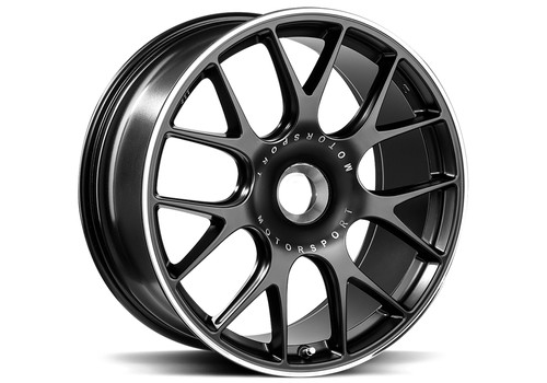 BBS wheels - BBS CH-R Satin Black CL