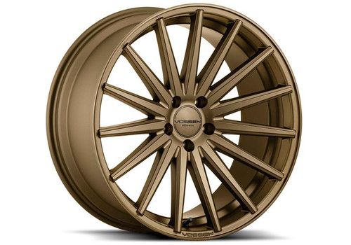 Vossen VFS-2 Satin Bronze - Vossen wheels