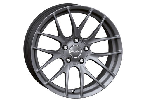 Wheels - wheelshop - Breyton Race GTS-R Matt Gun