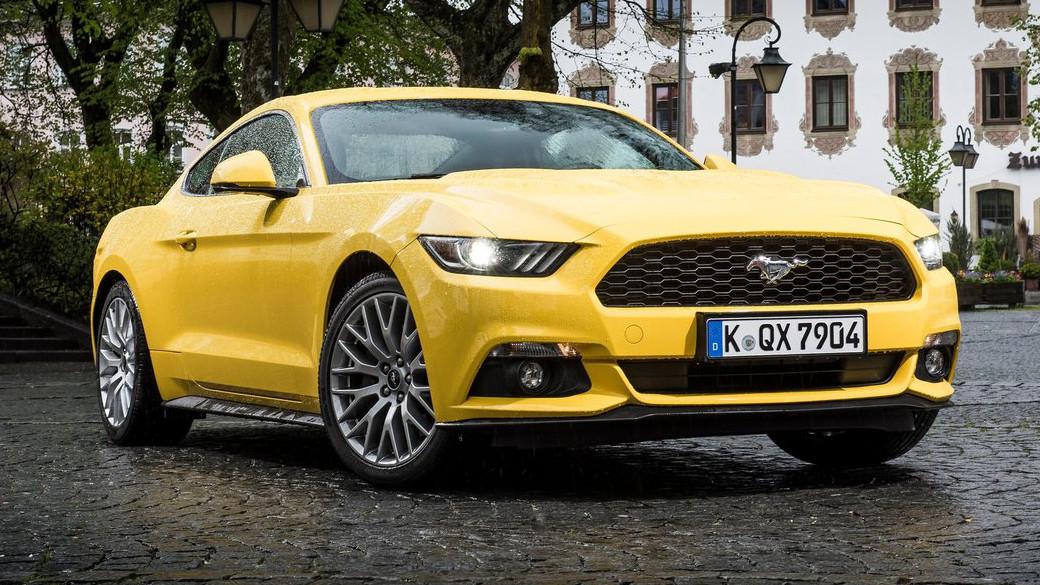 Opony Zimowe Mustang