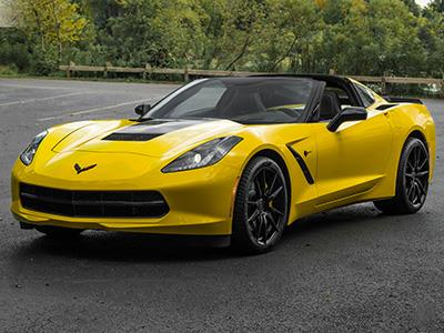 Corvette C7 Stingray / Z51 (2013+)