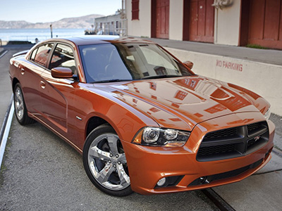 Charger LX (2006-2010)