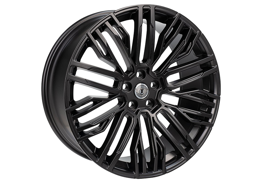 Urban Automotive UC-2 Glossy Black