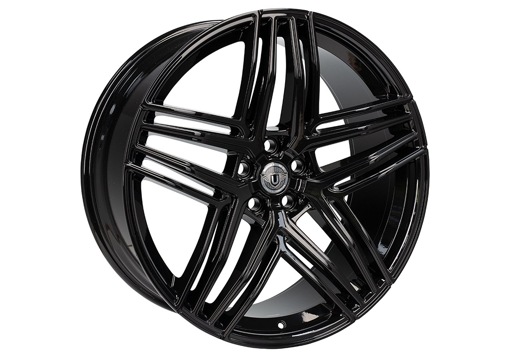 Urban Automotive UC-3 Glossy Black