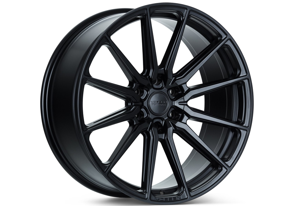 Vossen HF6-1 Satin Black