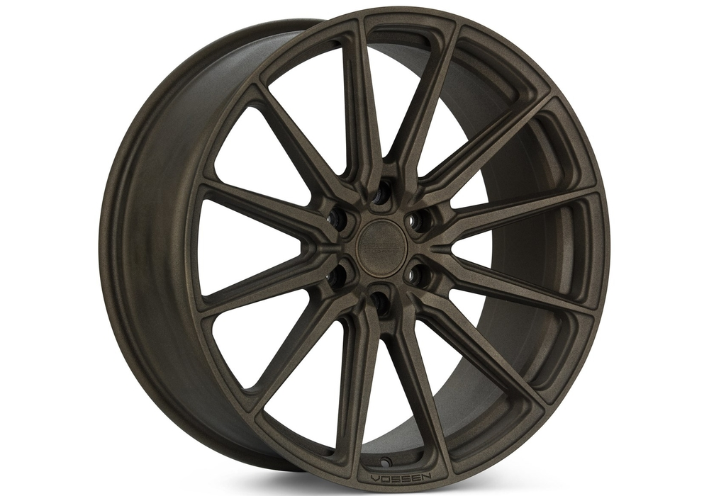 Vossen HF6-1 Textured Bronze