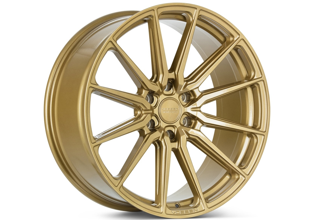 Vossen HF6-1 Gloss Gold