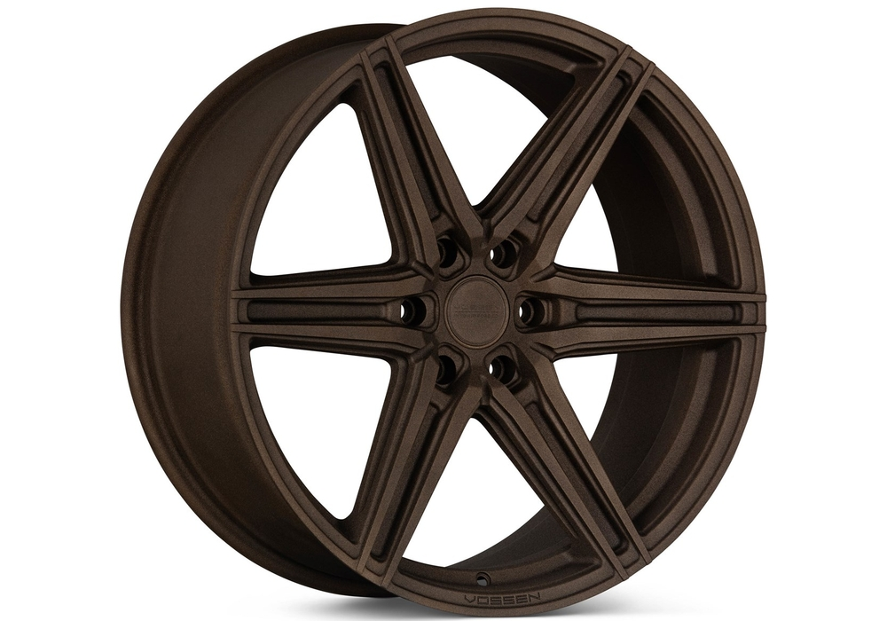 Vossen HF6-2 Textured Bronze