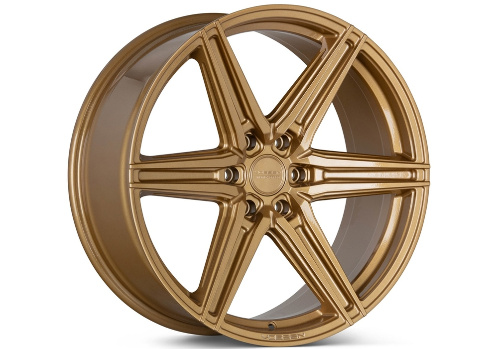 Vossen HF6-2 Gloss Gold