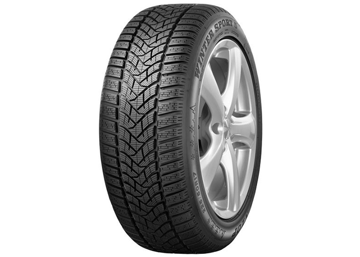 Dunlop SP WINTER SPORT 5 225/50 R17 98H XL FR (CB70)