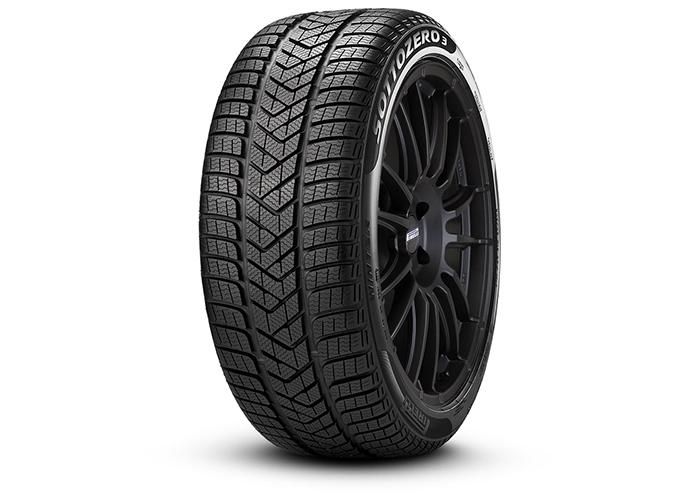 Opony Pirelli Winter 210 Sottozero Serie Iii 22545 R17 91h Eb72