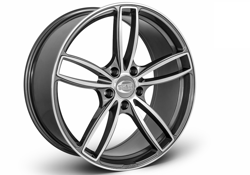 Techart wheels - Techart Formula IV