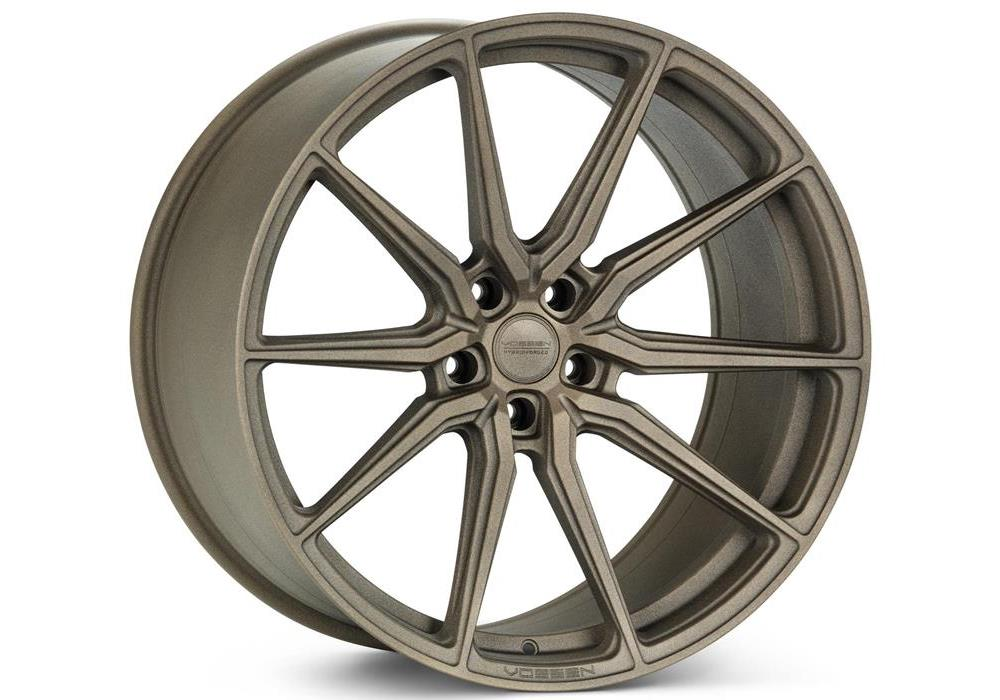 Vossen HF-3 Textured Bronze