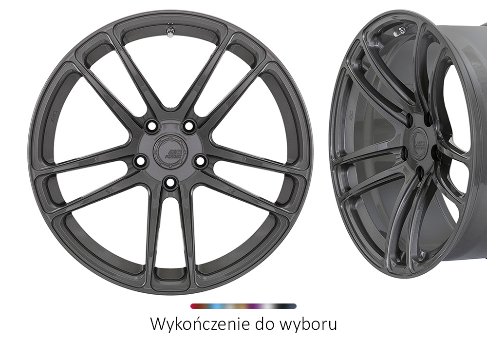 BC Forged RZ01