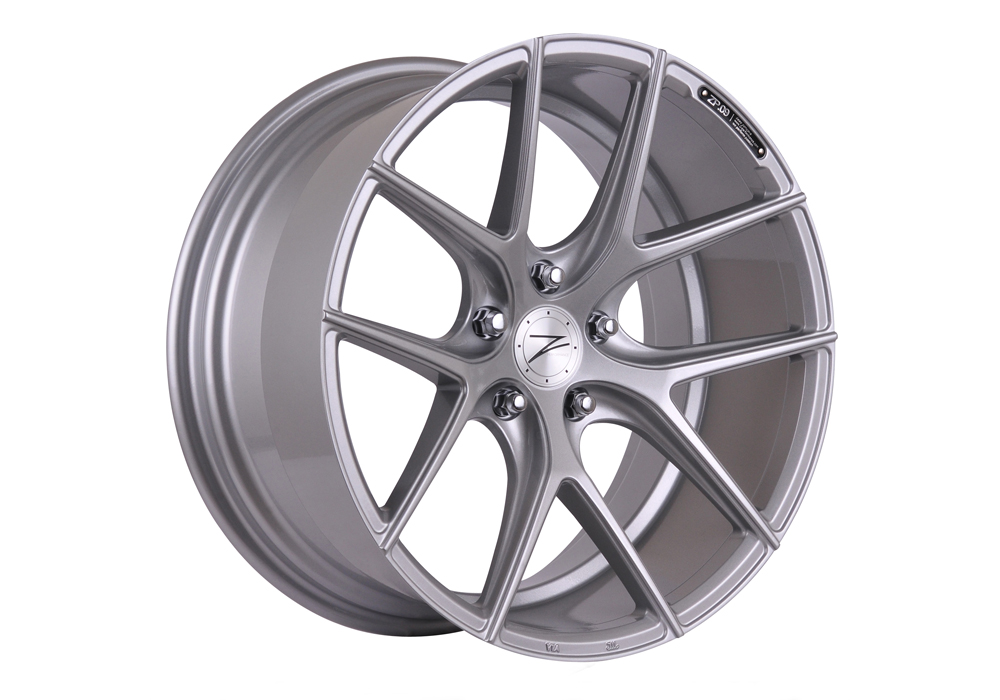 Wheels for Mini - Z-Performance ZP.09 Sparkling Silver