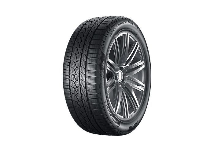 Continental CONTIWINTERCONTACT TS 860S 265/35 R22 102W XL FR (0)