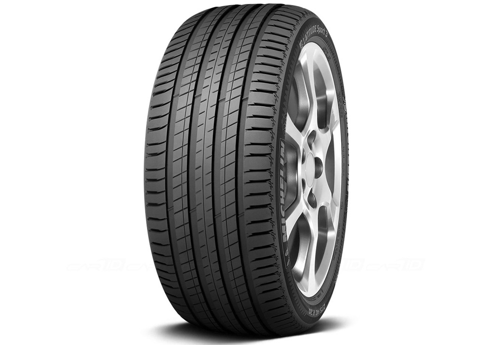 Michelin LATITUDE SPORT 3 255/55 R18 109V (CA72) XL