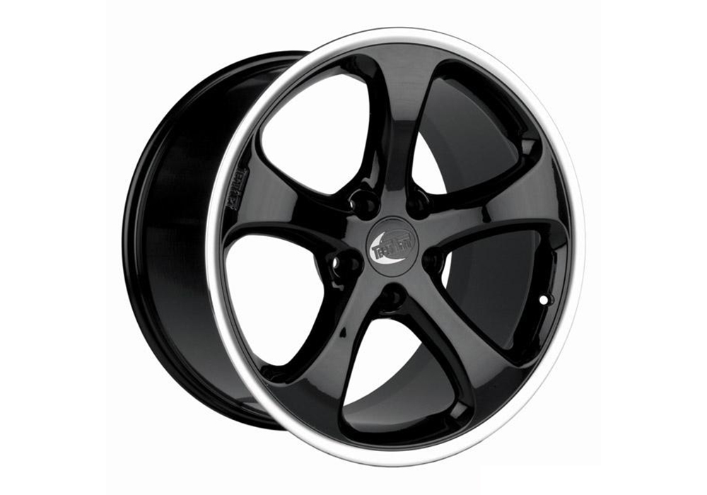 Techart wheels - Techart Formula GTS